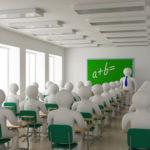 El aula parasitaria como lugar de desperdicio
