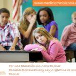 El descontrol de la mente y la violencia escolar II