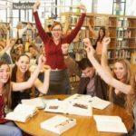 Adolescentes combativos frente a educadores confundidos