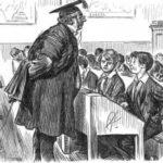 Una perspectiva de la autoridad escolar