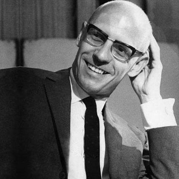 Frases Célebres De Michel Foucault Cognitio