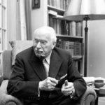 Karl G. Jung: conocerse para trascender