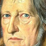 Georg W. F. HEGEL: la capacidad constructiva del intelecto